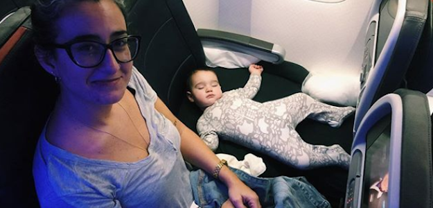 15 Products That Every Traveling Parent Needs