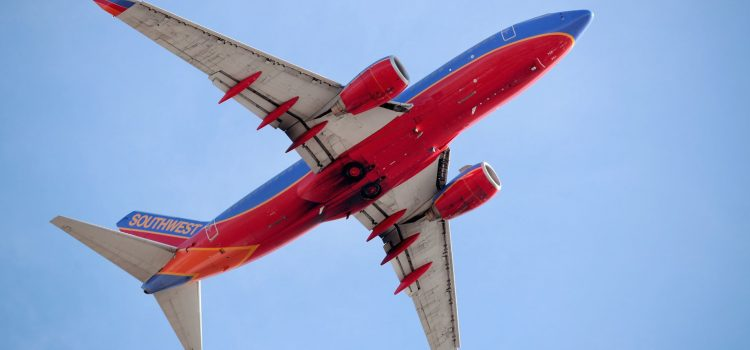 Southwest Airlines starts test flights to Hawaii
