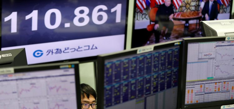 Asia Markets: Asian markets mixed amid global geopolitical uncertainty