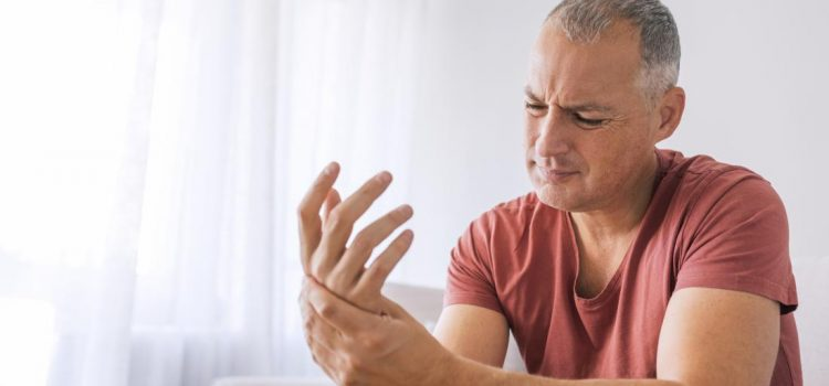 Medical News Today: What causes finger numbness?