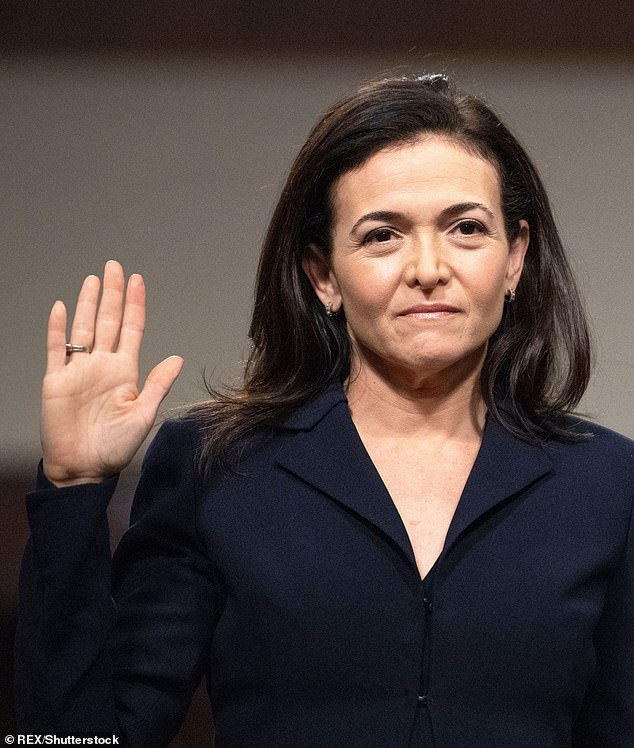 Facebook Chief Operating Officer Sheryl Sandberg has taken hits to her reputation as she continues to be the frontwoman for Facebook's excuses over its privacy shortfalls