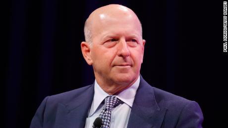 Goldman Sachs CEO defends bank's culture amid 1MDB scandal