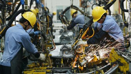 How bad is China's economic slump? It's impossible to tell