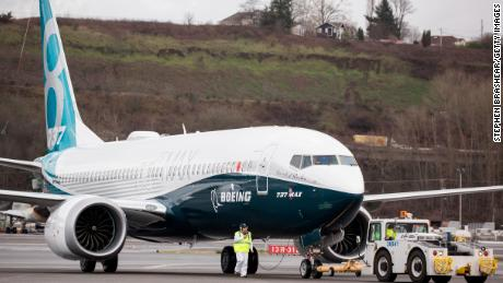 Boeing crisis escalates as countries ground 737 MAX jets