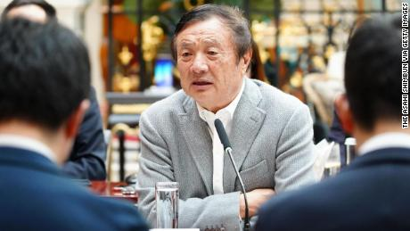 Ren Zhengfei said he loves the United States, but it risks underminding its reputation as a global hub for business.