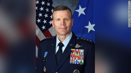 Trump nominates new NATO commander