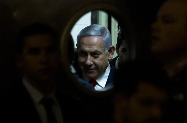 PM Benjamin Netanyahu (Twitter)