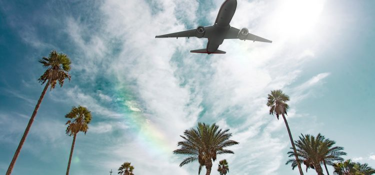 Upgrade: This is exactly how many days ahead you should buy a plane ticket