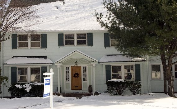 Economic Report: Existing-home sales roar back in February, touching an 11-month high