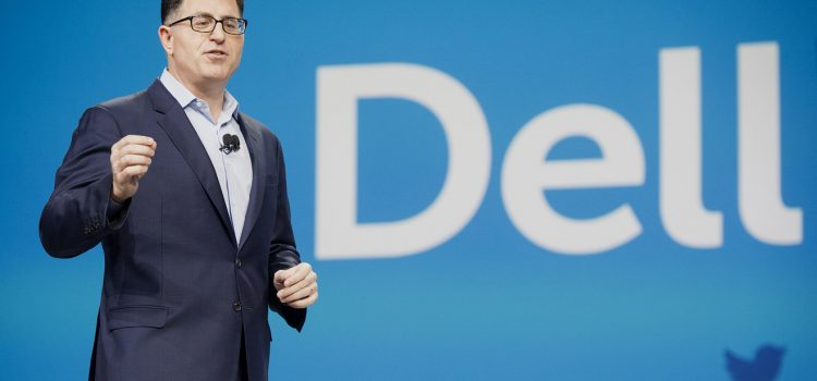 MarketWatch First Take: Dell returns to public markets with inscrutable numbers