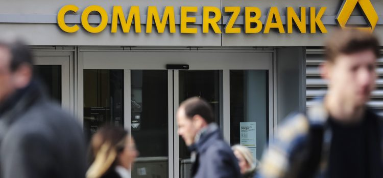 Europe Markets: European markets positive ahead of crucial Brexit vote; Commerzbank adds 4%