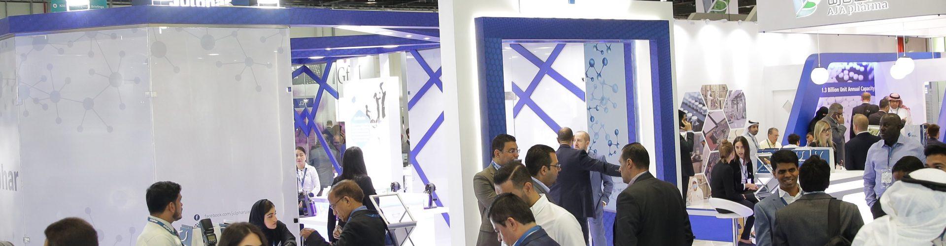 Aging GCC Population To Drive Regional Pharma Market