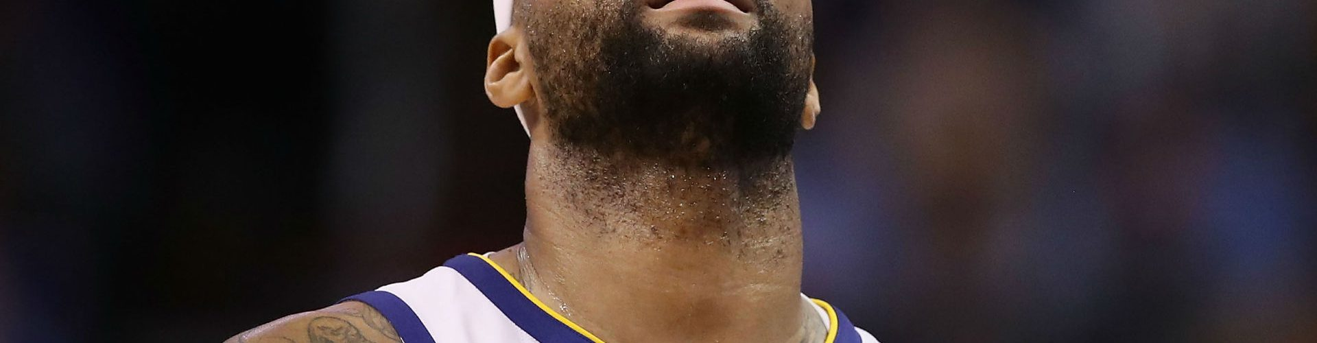 DeMarcus Cousins injury update: Warriors center to have MRI on foot