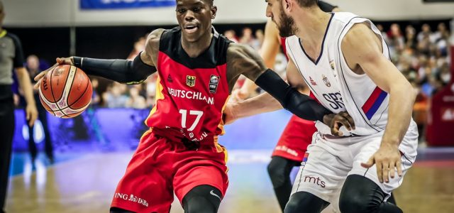 Germany Looks to a New Generation for the FIBA Basketball World Cup