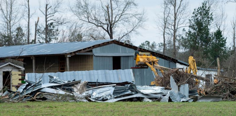 Alabama tornado victims revealed; area braces for weekend storms – and possible severe weather