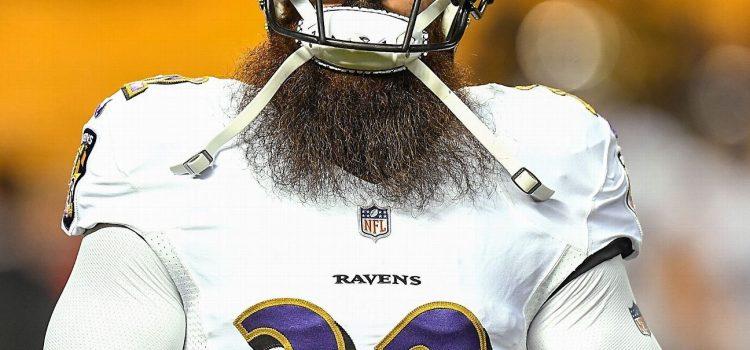 Source: LB Suggs tells Ravens he's leaving team