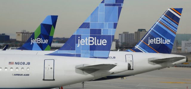 Instagram: Wacky JetBlue contest offers free flights if you delete all your pics