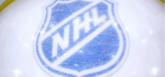 NHL announces 2019 Global Series schedule