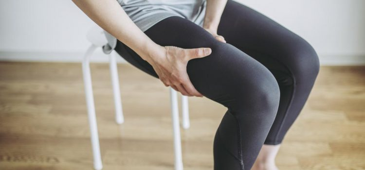 Medical News Today: Causes of muscle twitches and how to relieve them