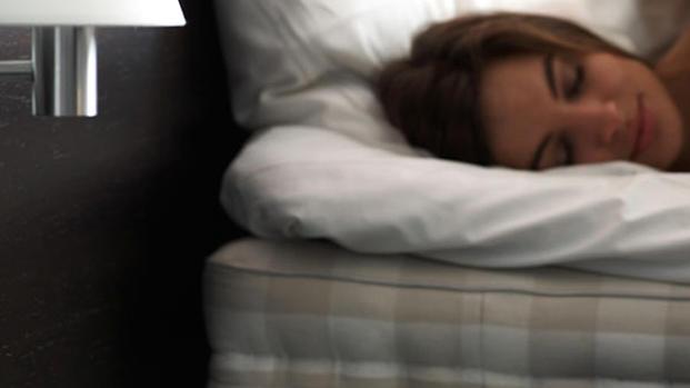 [NATL-CHI] Feeling Sleepy? You're Not Alone