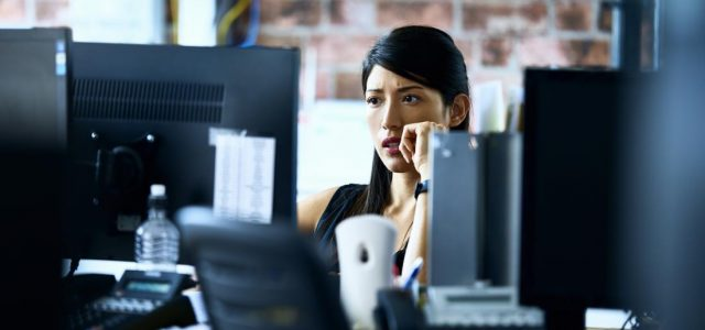 Breast cancer: Does stress fuel its spread?