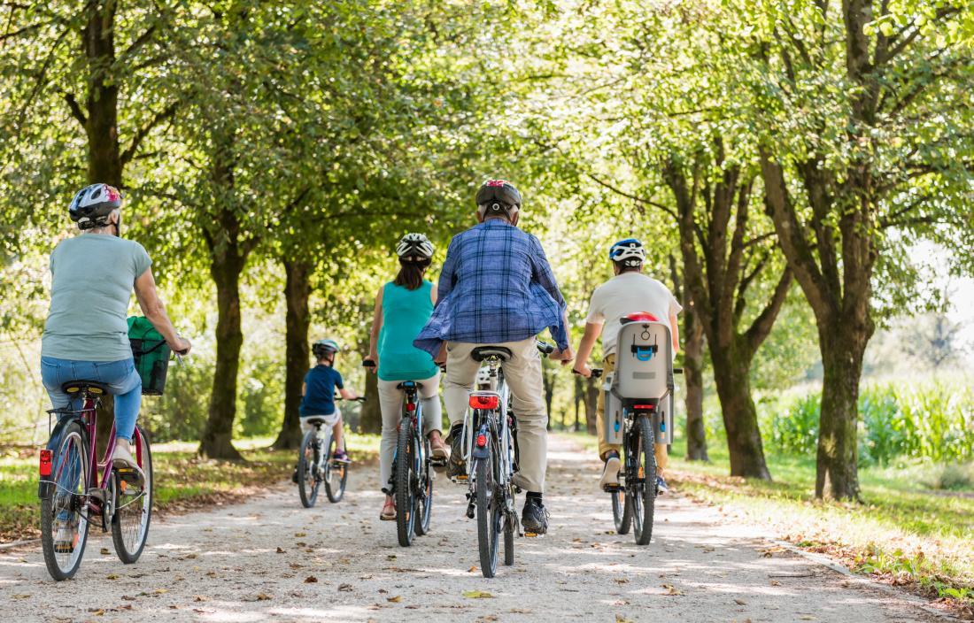 what is psoriatic spondylitis biking