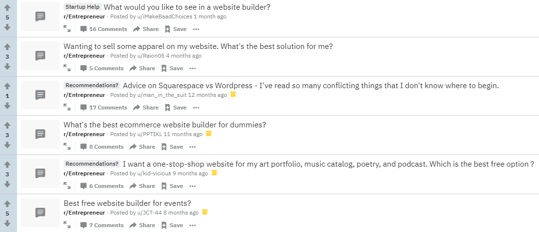 Reddit is a hotbed for discussion on B2B brands