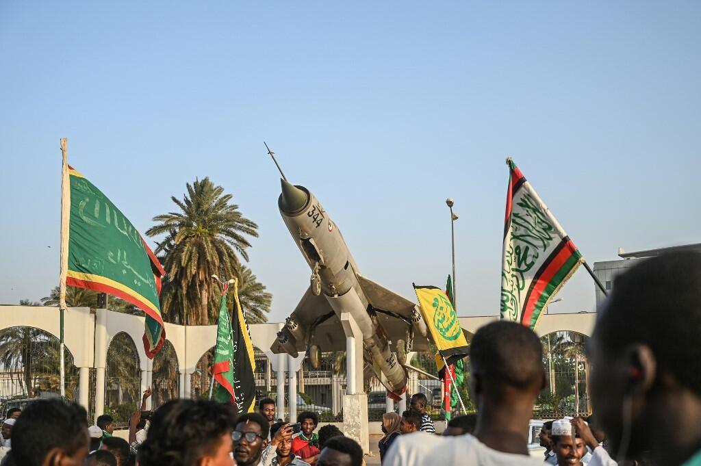 Talks Between Sudan Military and Opposition Reach Deadlock