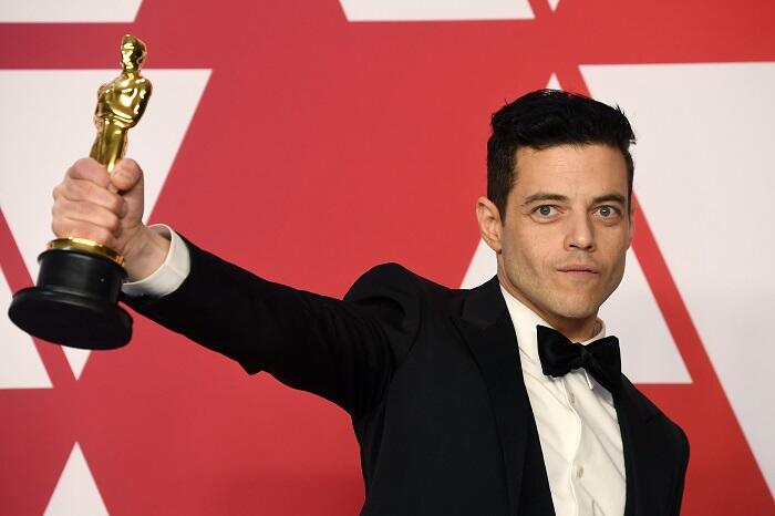 Which Character Will Rami Malek Play in Latest James Bond?