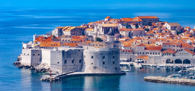 The top 5 real-life 'Game of Thrones' tourist destinations