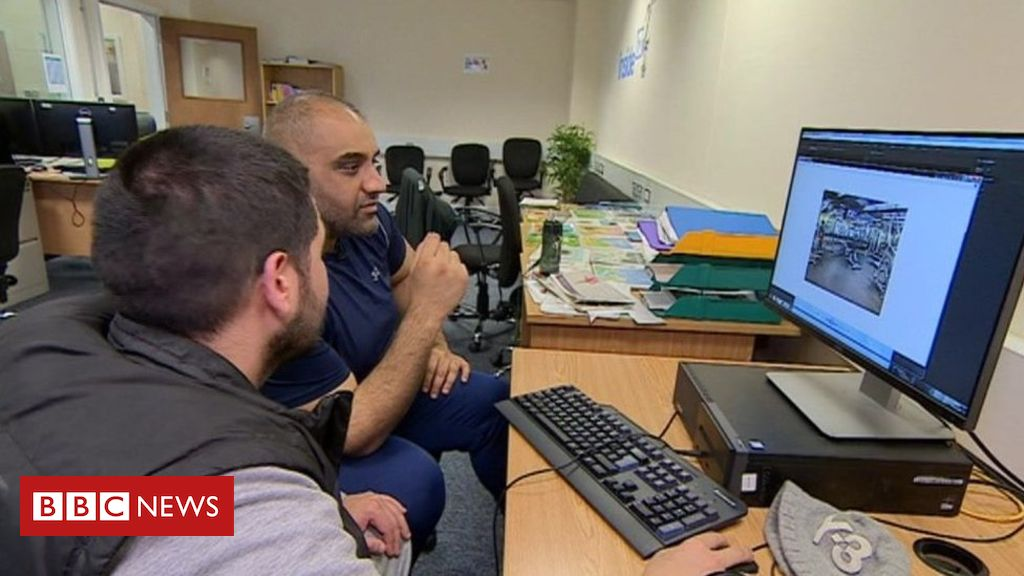 Prison TV channel run by inmates praised by inspectors