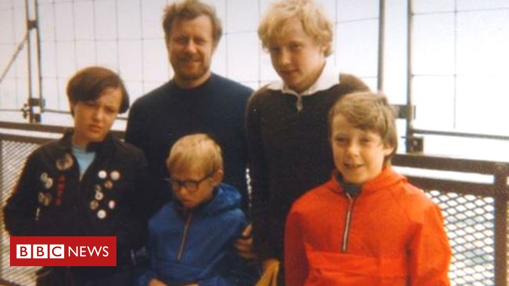 Former MP's 'indescribable depression' after losing four children