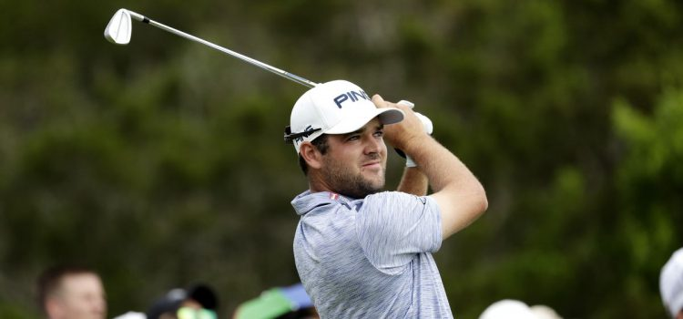 Conners wins Valero days after qualifying, will play Masters