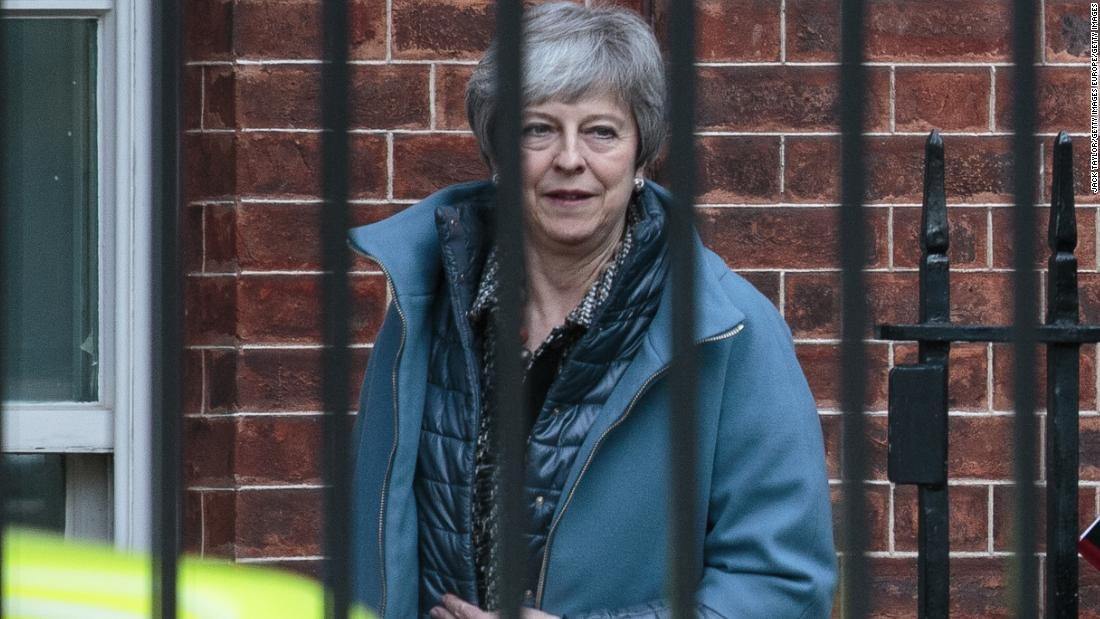May's endless Brexit has left the UK exhausted