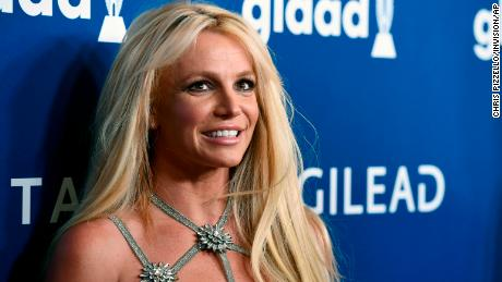 Britney Spears is taking care of herself. Too many others can't