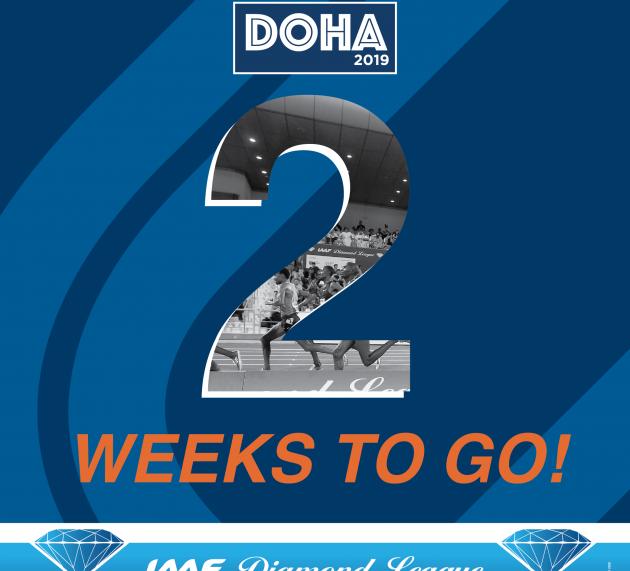 Asher-Smith and Guliyev headline  classy 200m line-ups in the Doha Diamond League