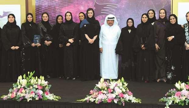 QBWA celebrates works of successful Qatari women