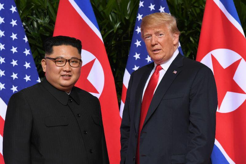 Trump Considers 3rd Summit With Pyongyang