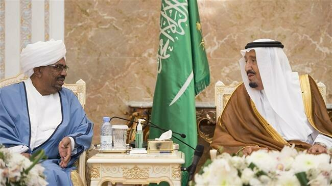 Are There Saudi, Mossad Hands Behind The Removal of Sudan's Bashir?