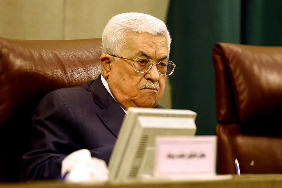 The Arab League (again) Agrees to Rescue the Palestinian Economy