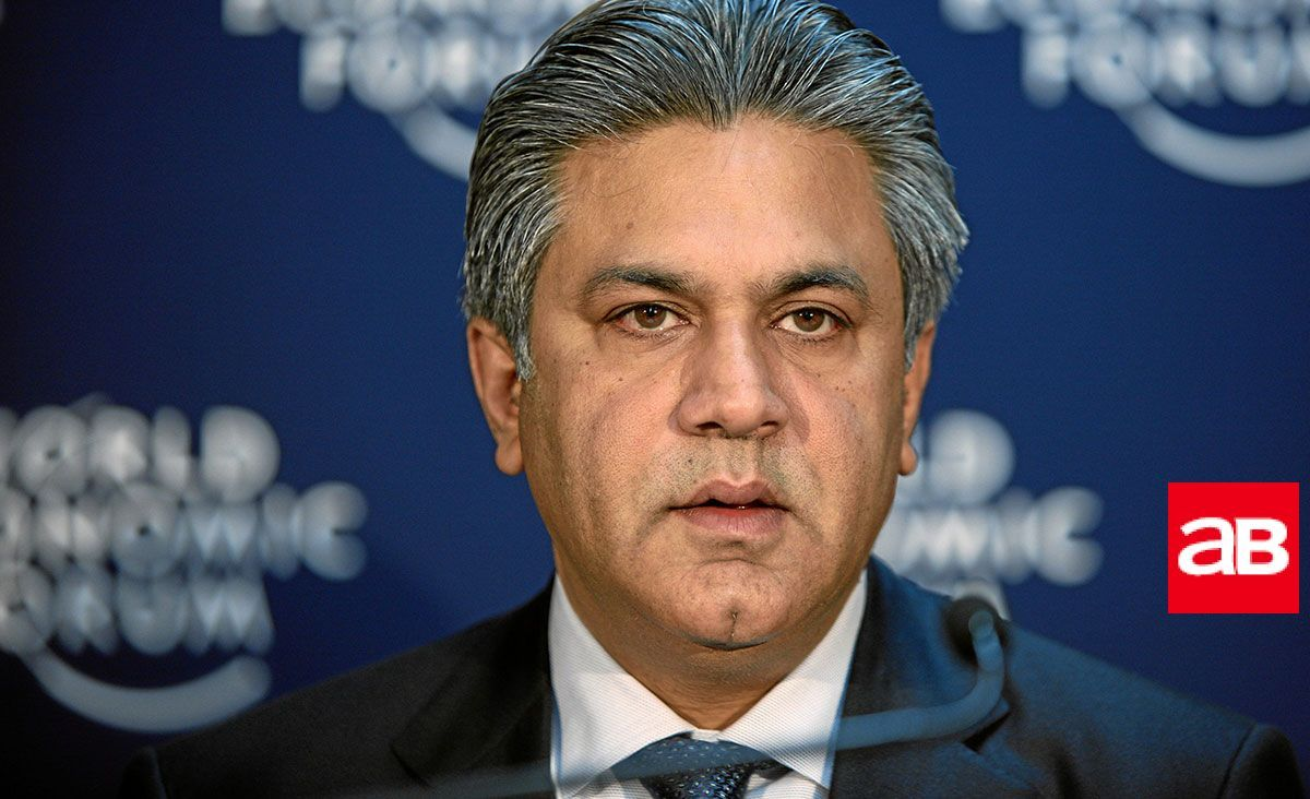 Abraaj CEO charged with fraud in US after Dubai firm's collapse