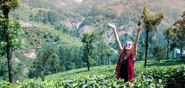 Backpacking Trip to Kerala | Backpacking in Kerala, India