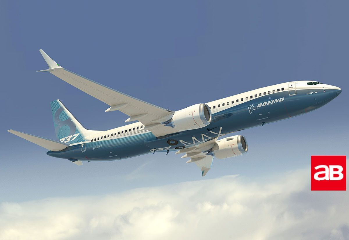 Boeing sees 19% drop in plane deliveries on MAX grounding