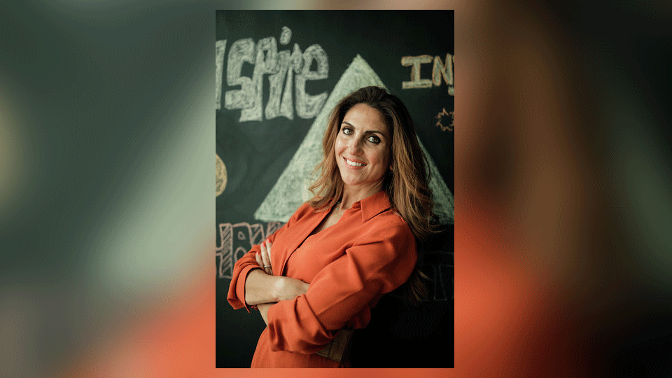 Interview with Dina El Mofty: The Mastermind behind Injaz Egypt
