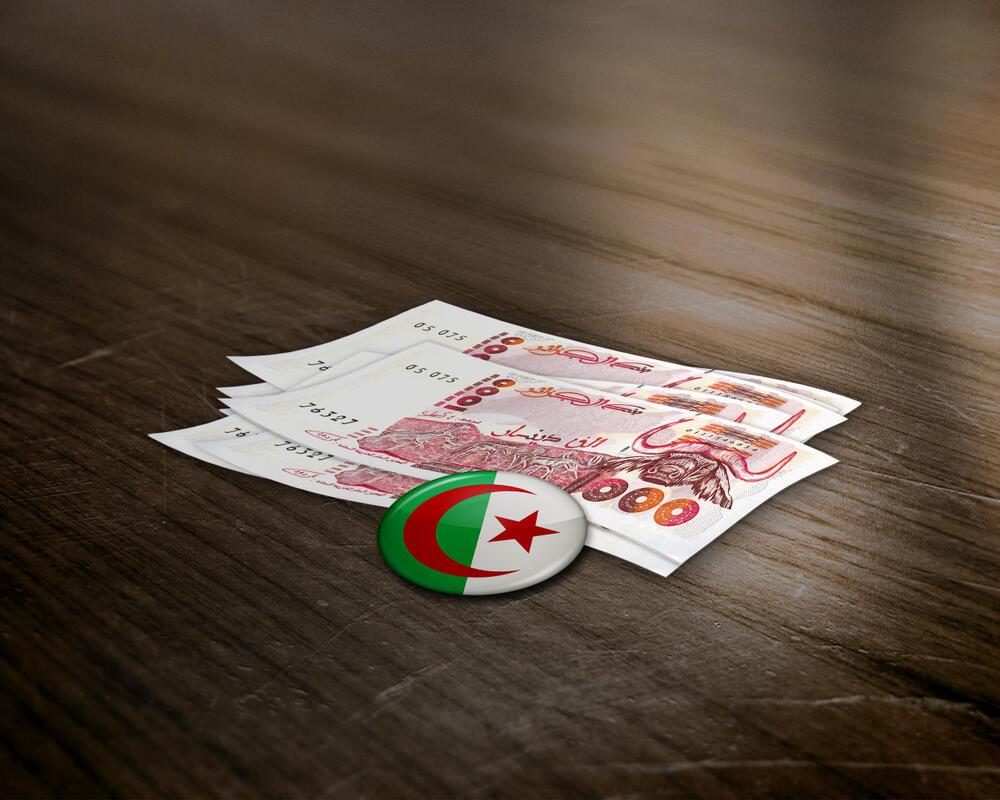 IMF Urges Algeria to Cut Deficit, Reduce Reliance on Oil