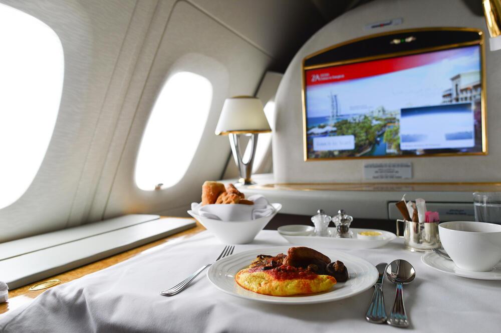 Emirates to Serve 1 Million Dates During Ramadan