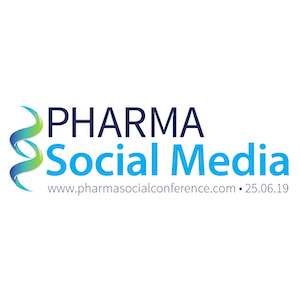 The Pharma Social Media Results Conference 2019 banner 300x300