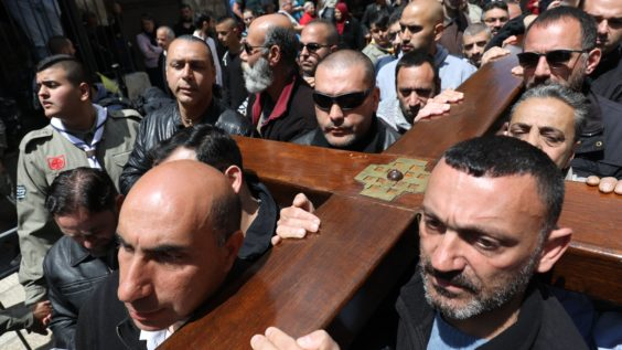 PA Prime Minister Reassures Christians in Wake of West Bank Attack