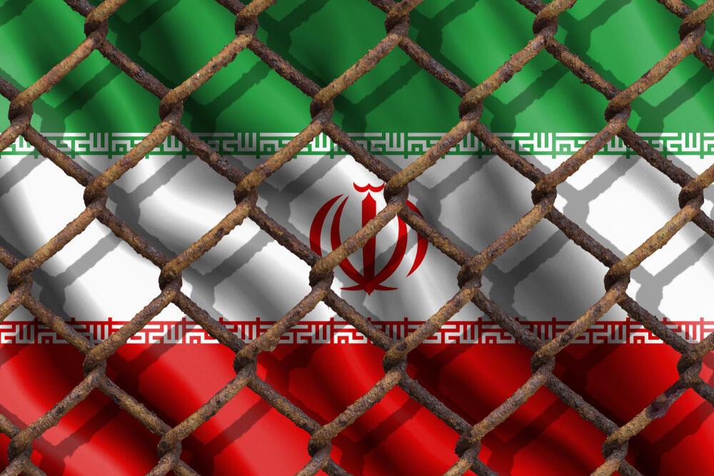 China Slams US Sanctions on Iran Oil Imports
