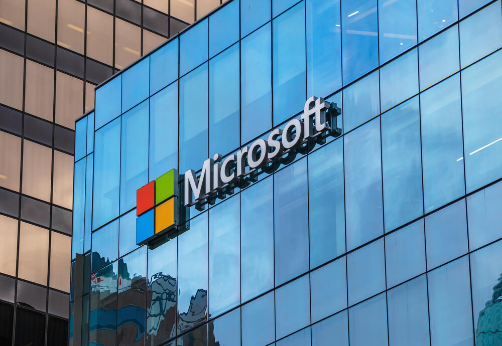 Microsoft Tops $1 Trillion in Value Amid Predicting Continuous Could Growth
